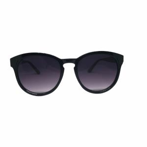 Black Retro Sunglasses