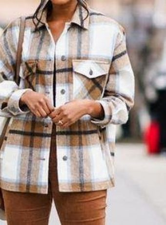 Shacket to Your Wardrobe this Fall